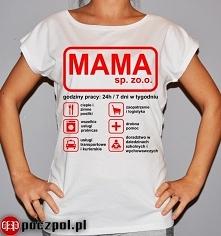 Mama Sp z o. o.