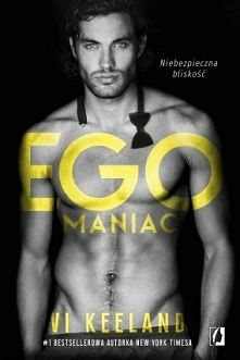 """""""Egomaniac"""" Emerie Rose poznaje Drew Jaggera w nietypowych okoliczn..."""