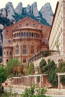 Benedictine Monastery, Mons...
