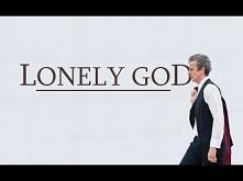 Doctor Who   The Lonely God - Najbardziej wzruszający filmik z doctorem jaki widziałam. Chciało mi się przenieść do niego i być tą silną w czasie jego największych kryzysów, gdy...