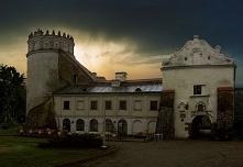 Zamek Kazimierzowski w Prze...