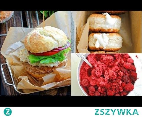 Co przygotować na wegańskiego grilla?/Vegan FoodVlog (najlepiej od razu przesunąć na 8:34)