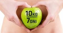 Dieta jabłkowa – 7 dni i 10kg mniej. To możliwe!