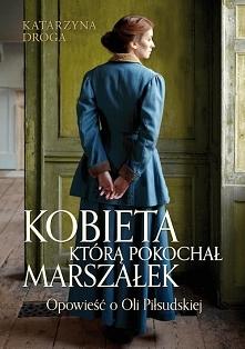Książka autorstwa Katarzyny Drogi to najwyższy hołd złożony Aleksandrze Piłsudskiej. Dzieło w wielu perspektywach, głównie biograficznej, prezentuje trudne koleje losu ukochanej...