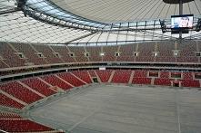 """""""Stadion młodych""""..."""