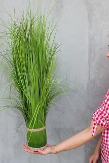 sztuczna trawa z pracowni tenDOM