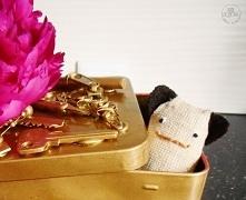 DIY pudełki i zabawka
