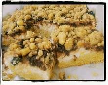 Ciasto z ricottą, morwami i...