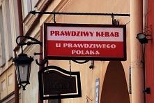 Prawdziwy polski kebab. Czego to ludzie nie wymyślą.