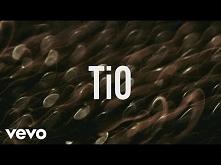 ZAYN - TiO (Lyric Video)