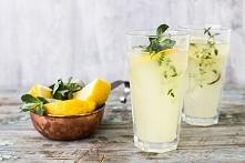 Lemoniada na kilka sposóbó