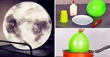 Lampa księżycowa