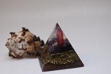 Orgonit Piramida Orgon Gene...