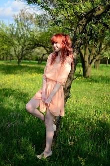 Uwielbiam letnie sukienki z...