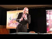 Świetny wykład - Grzegorz B...
