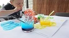 Kolorowe bańki mydlane :)  Sprawdź jak wyglądają -  HAART blog DIY