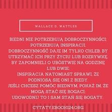 Wallace D. Wattles cytat o ...
