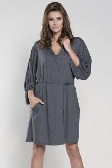 Italian Fashion Mirella r.3/4 szlafrok damski Italian Fashion 88,90 PLN