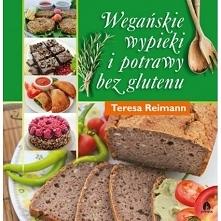 """Książka """"Wegańskie wyp..."""