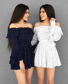 Obie piękne ❤ Ale wybieram białą ❤