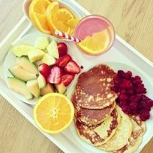 3 przepisy na zdrowe śniadanie