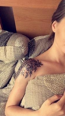 #tattoo #roses