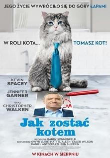 Jak zostać kotem (2016)    Uzależniony od pracy biznesmen prowadzi bardzo str...