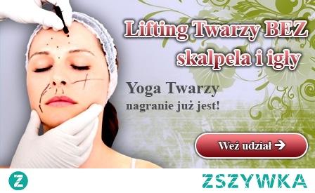 Krystyna Koziarska - Mendonça, opierając się na swoim doświadczeniu, uczy jak dbać o swoją skórę, aby zawsze wyglądała młodo.
