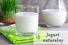 Jogurt naturalny - wpływ na zdrowie