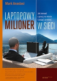 "Ebook ""Laptopowy Milio..."