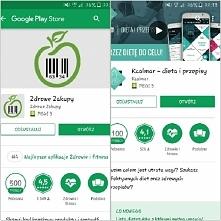 Moje dwie ulubione aplikacje ta pierwsza jest dobra gdy jestem na zakupach i spieszę się i nie mam czasu czytać składu. Skanuje i mam czy zdrowe czy nie ;) a w drugiej są wypisa...