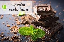 Gorzka czekolada- dlaczego warto ją jeść?