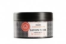 Savon Noir - czarne mydło z...