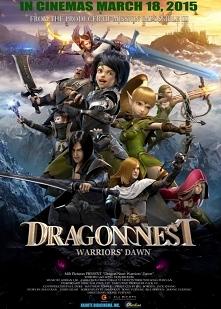 Dragon Nest: Wojownicy Świt...