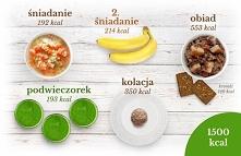 Przykładowy jadłospis