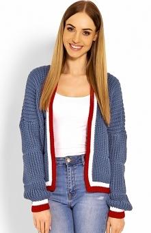 PeekaBoo 60004 sweter jeans...