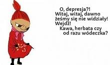 depresja :)