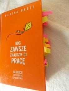 Kolejna z książek Reginy Brett czyta się ją szybko, zawiera ciekawe felietony...