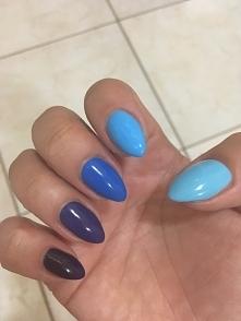 niebiesko mi:)