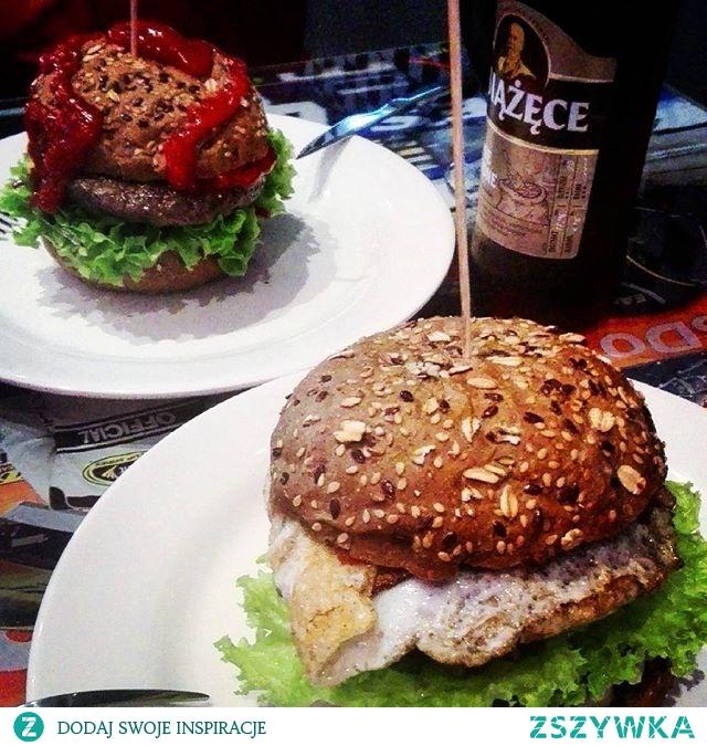 cheat meal :) Wcale nie musi byćnie zdrowy :)