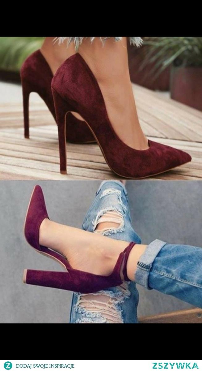 poszukuje tych butow na dole, ktoś widział gdzieś może podobne ? ❤️