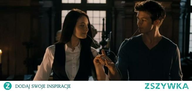 Gwen & Gideon