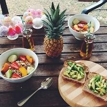 Fit śniadania – 4 sycące pr...