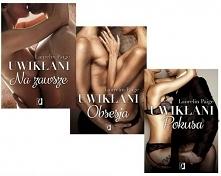 Seria książek Uwikłani. Nig...