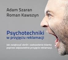 Audiobook Psychotechniki w ...
