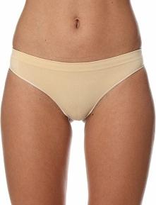 Brubeck Stringi damskie Comfort Cotton beżowe r. XL (TH00182A)
