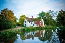Anglia, to miejsce które muszą zobaczyć wszyscy. Inspiracje na wakacje. Po puzzle wchodzcie tutaj puzzlefactory.pl. #puzzle, #układanka, #jigsaw, #podróże, #Anglia, #wakacje, #h...