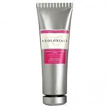 I Coloniali Nourishing Deodorant Cream łagodzący dezodorant w kremie z wyciąg...