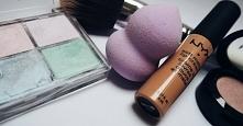 Wiosenny makijaż z najlepsz...