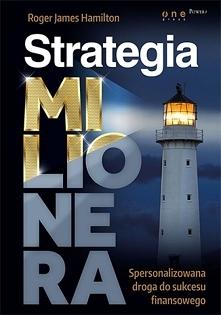 Książka Strategia Milionera...
